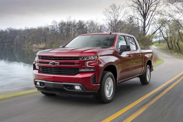 47 New 2019 Chevrolet Lineup Price and Review with 2019 Chevrolet Lineup
