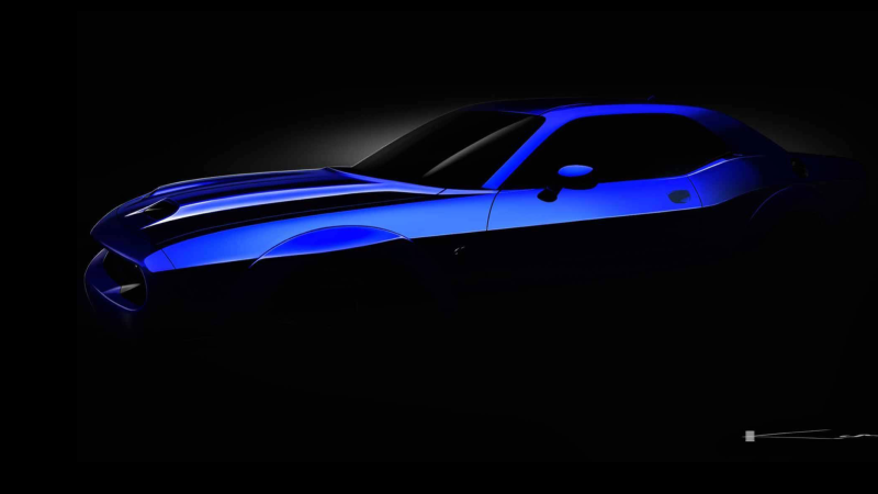 47 New 2019 Dodge Hellcat Hood Concept for 2019 Dodge Hellcat Hood