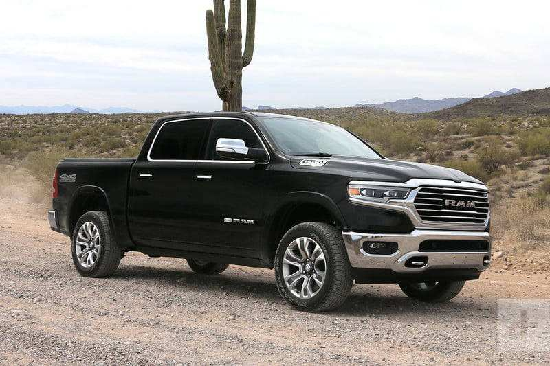 47 New 2019 Dodge Ram 1500 Ratings by 2019 Dodge Ram 1500