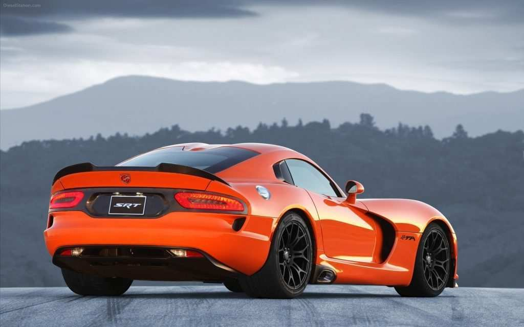 47 New 2019 Dodge Viper Price Style by 2019 Dodge Viper Price