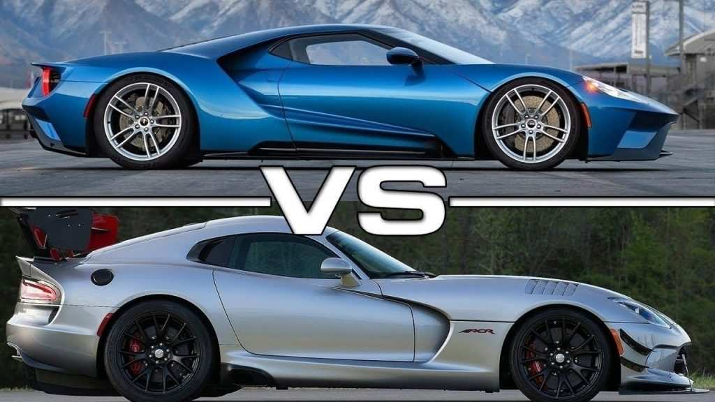 47 New 2019 Dodge Viper Specs Photos for 2019 Dodge Viper Specs