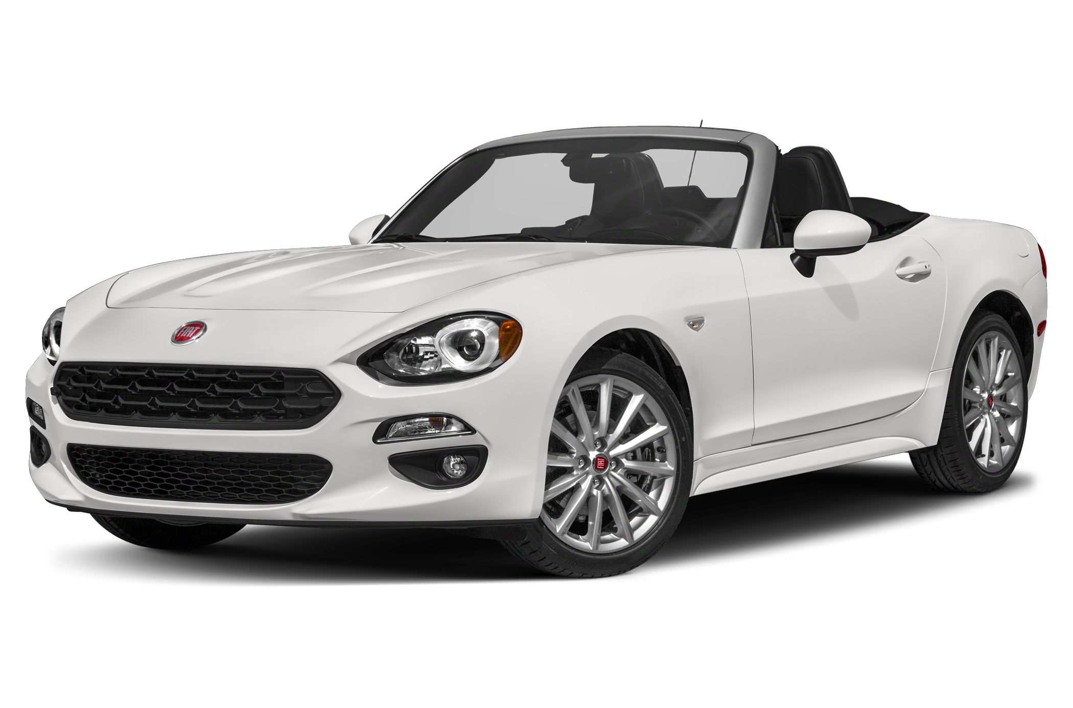 47 New 2019 Fiat 124 Spider Lusso Exterior for 2019 Fiat 124 Spider Lusso
