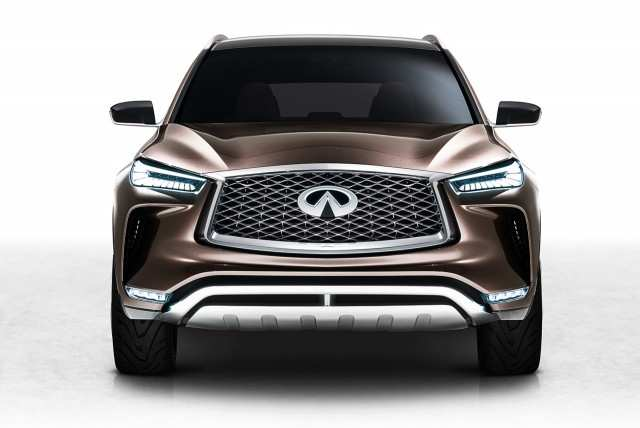 47 New 2019 Infiniti Concept Performance with 2019 Infiniti Concept