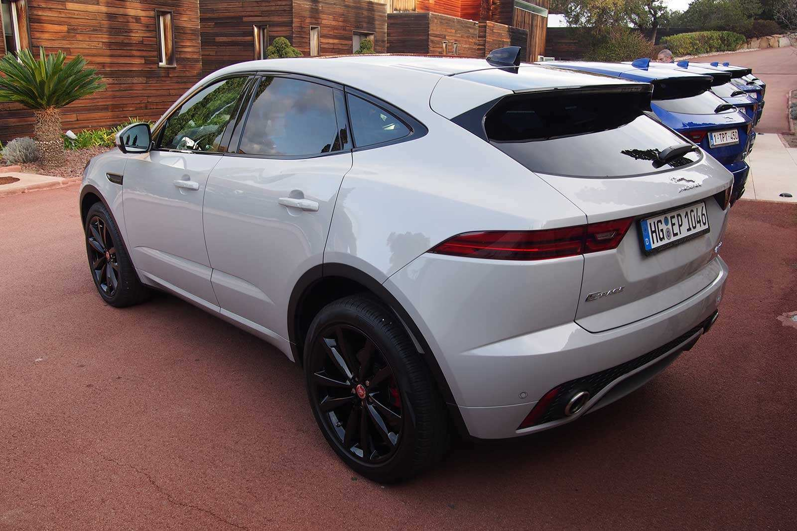 47 New 2019 Jaguar E Pace 2 Price and Review by 2019 Jaguar E Pace 2