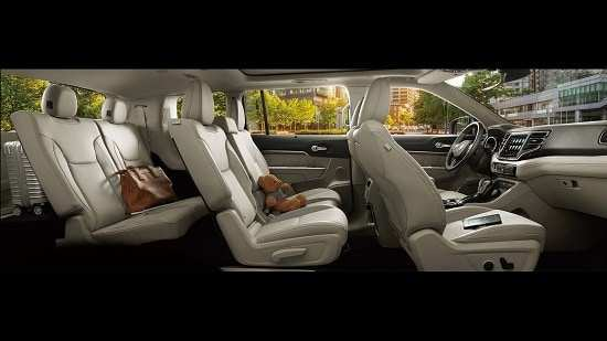 47 New 2019 Jeep 7 Passenger Pictures by 2019 Jeep 7 Passenger