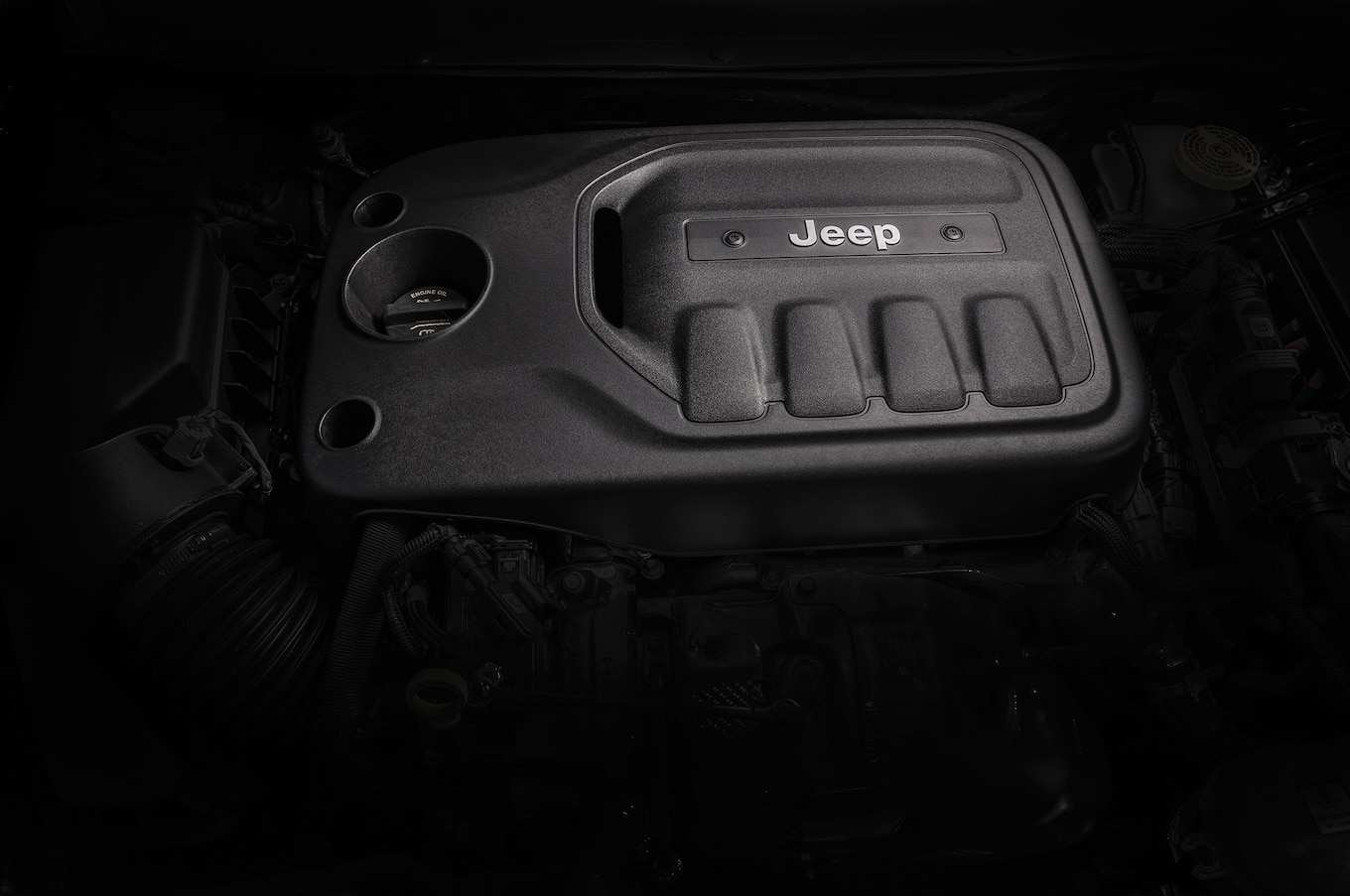 47 New 2019 Jeep Engines First Drive by 2019 Jeep Engines