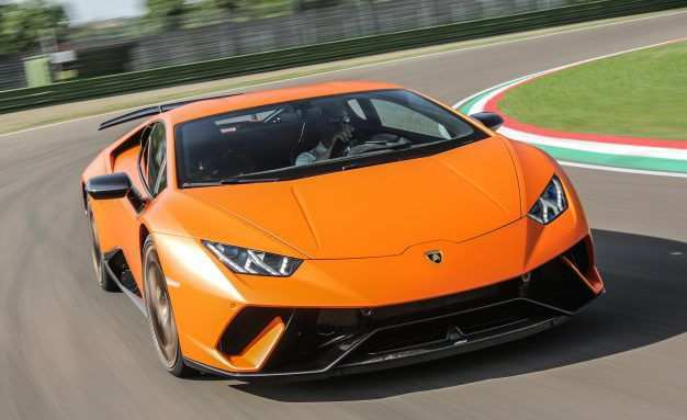 47 New 2019 Lamborghini Huracan Horsepower Engine by 2019 Lamborghini Huracan Horsepower