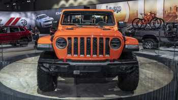 47 New 2020 Jeep Diesel First Drive with 2020 Jeep Diesel