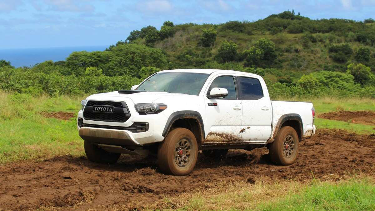 47 New 2020 Toyota Tacoma Trd Pro Prices for 2020 Toyota Tacoma Trd Pro