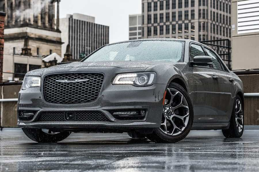 47 New Chrysler 300C 2020 Prices for Chrysler 300C 2020