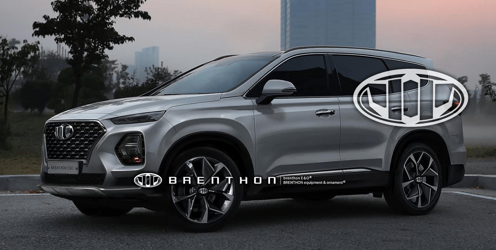 47 New Hyundai Santa Fe 2020 Research New for Hyundai Santa Fe 2020