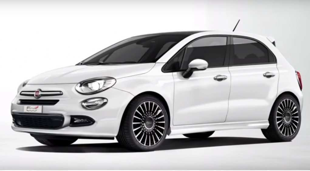 47 New Nuove Fiat 2020 Performance for Nuove Fiat 2020