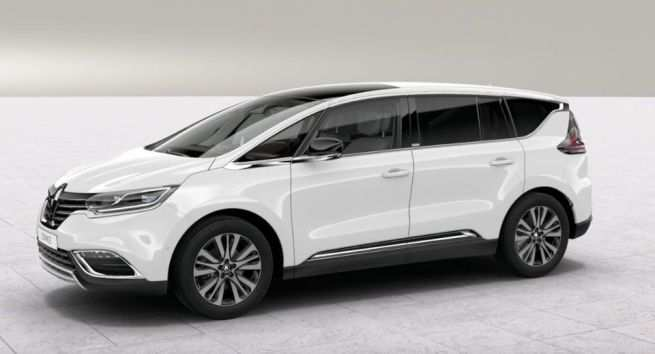 47 New Renault Espace 2019 Pictures by Renault Espace 2019