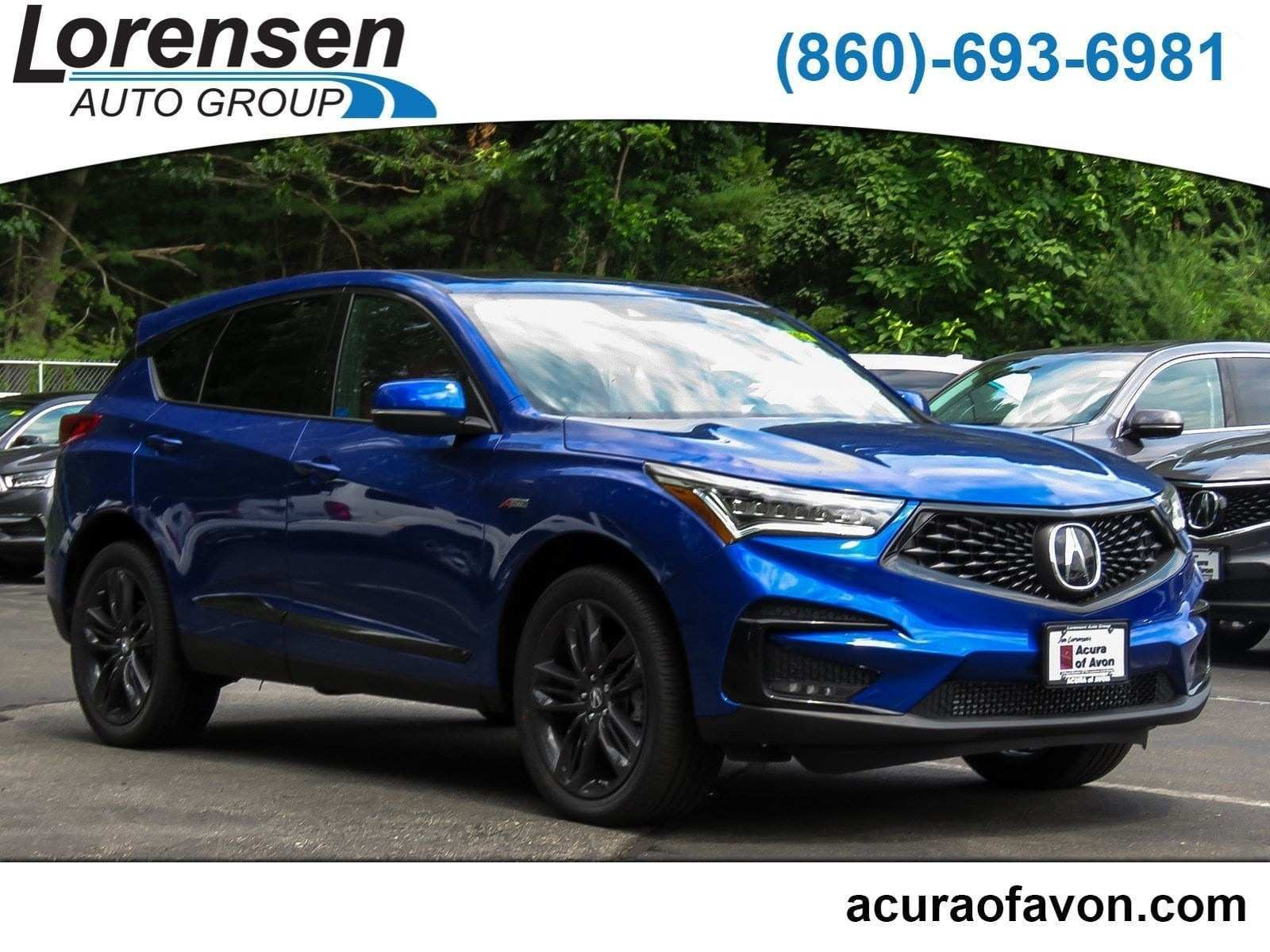 47 The 2019 Acura Warranty Specs and Review with 2019 Acura Warranty