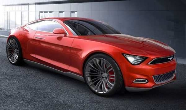 47 The 2019 Ford Mustang Boss 302 Price and Review for 2019 Ford Mustang Boss 302