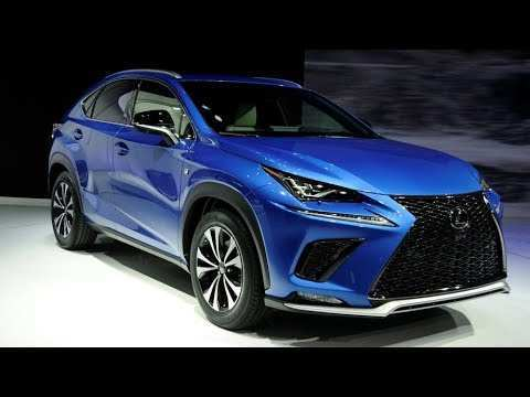 47 The 2019 Lexus Nx200 Speed Test with 2019 Lexus Nx200