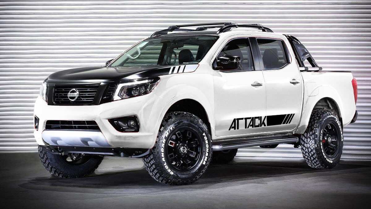 47 The 2019 Nissan Frontier Attack History for 2019 Nissan Frontier Attack