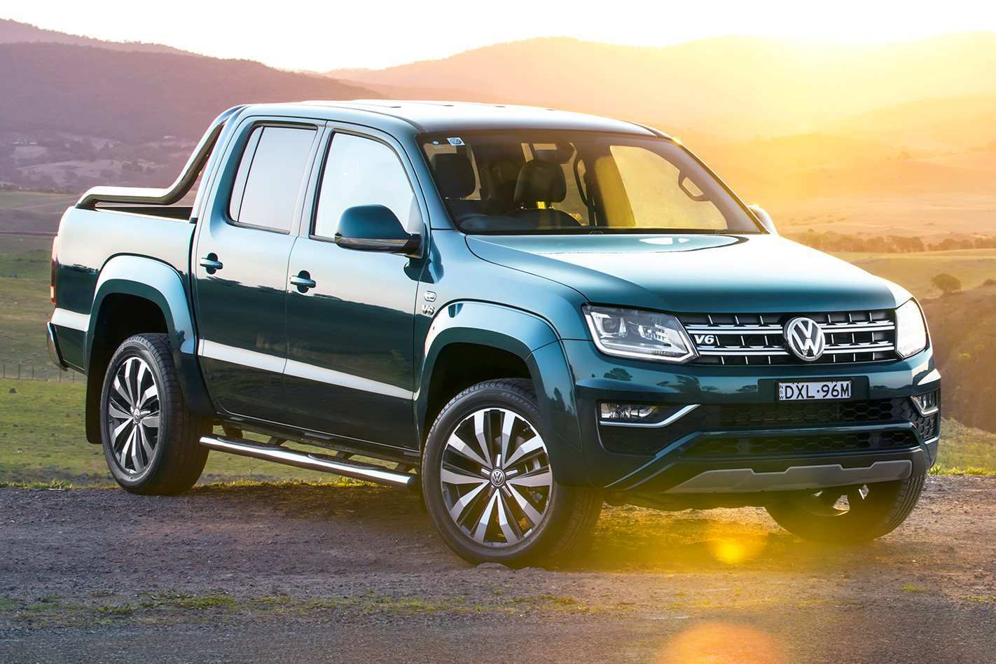 47 The 2019 Volkswagen Pickup Truck New Review by 2019 Volkswagen Pickup Truck