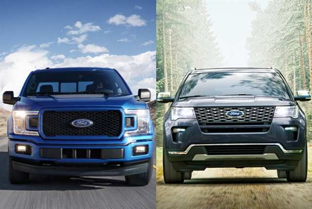 47 The 2020 Ford Car Lineup Performance and New Engine by 2020 Ford Car Lineup