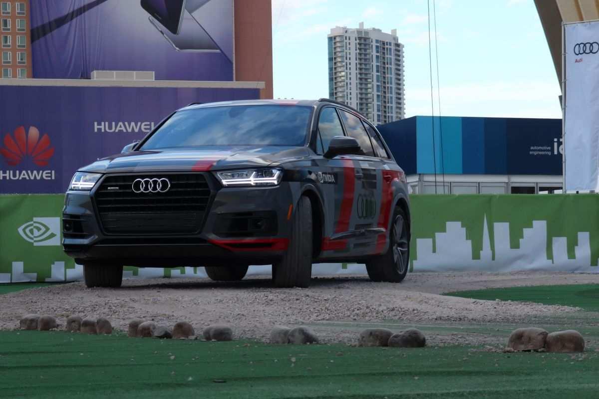 47 The Audi 2020 Self Driving Car Ratings with Audi 2020 Self Driving Car