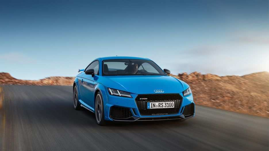 47 The Audi Tt Rs 2020 Ratings with Audi Tt Rs 2020