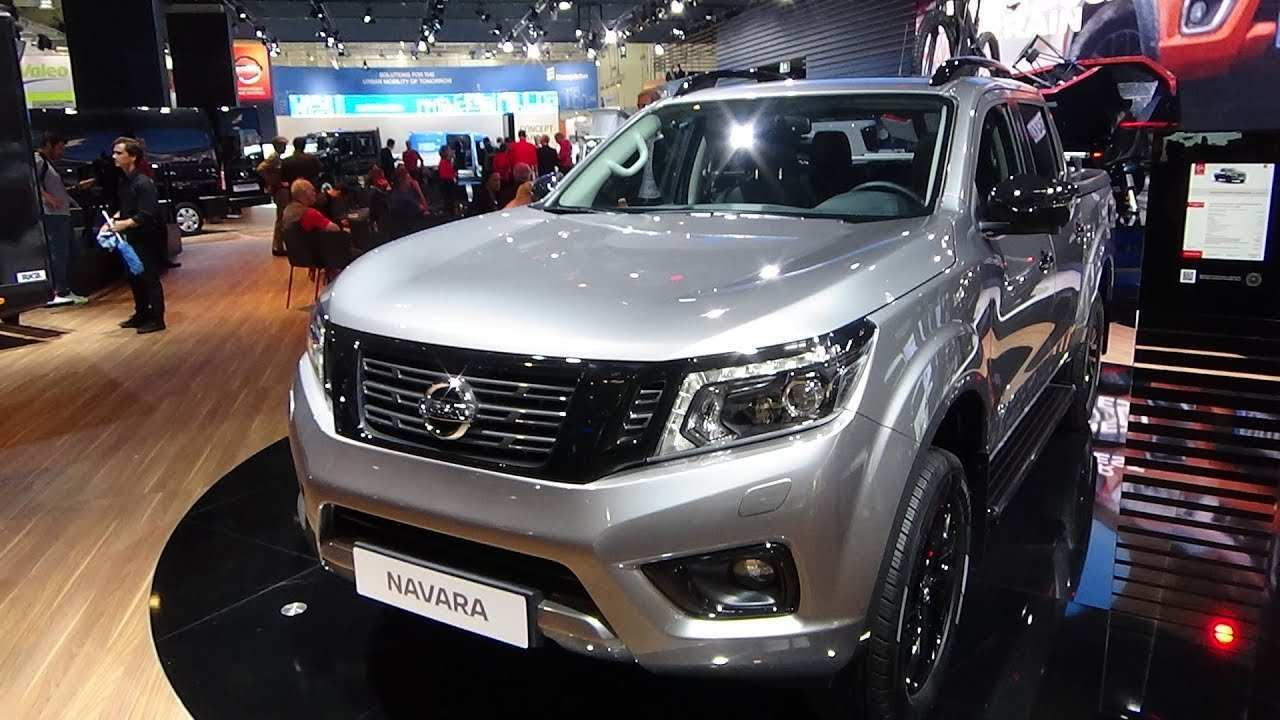 47 The Nissan 4X4 2019 Reviews with Nissan 4X4 2019