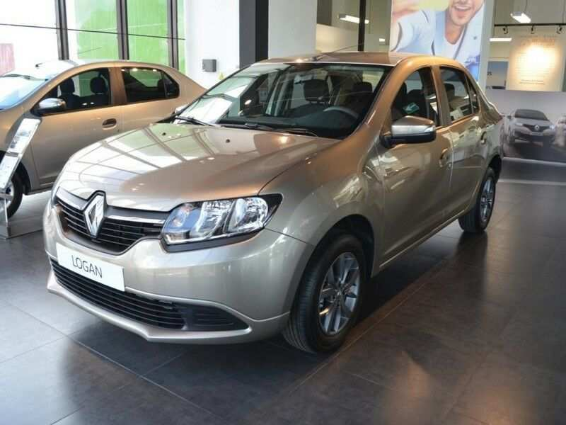 47 The Renault Logan 2019 Model for Renault Logan 2019