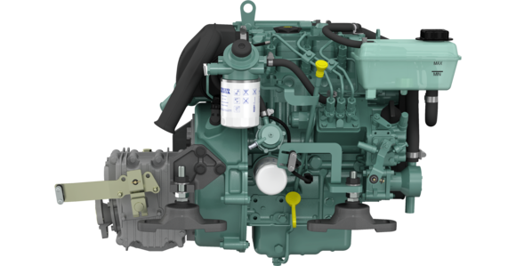 47 The Volvo 2020 Marine Diesel Manual 2 Performance for Volvo 2020 Marine Diesel Manual 2