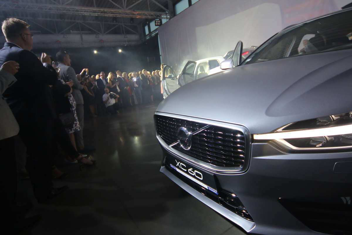 47 The Volvo Wizja 2020 Price with Volvo Wizja 2020