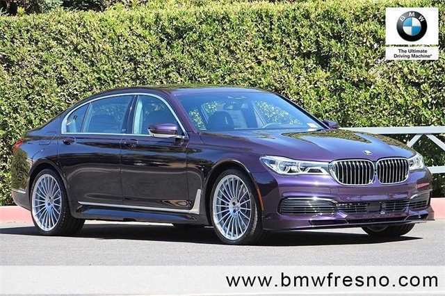48 All New 2019 Bmw Alpina B7 Exterior and Interior by 2019 Bmw Alpina B7