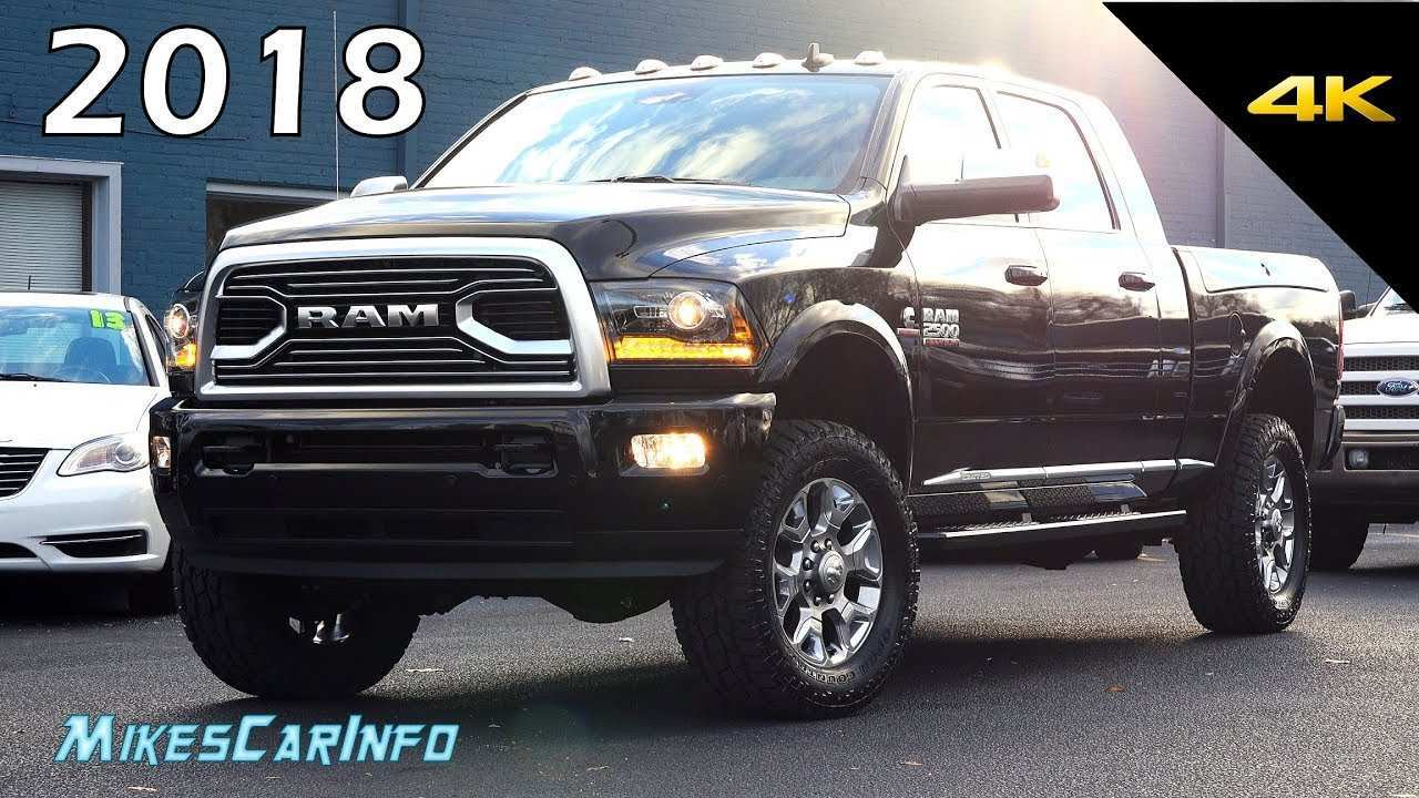 48 All New 2019 Dodge 2500 Limited Review by 2019 Dodge 2500 Limited