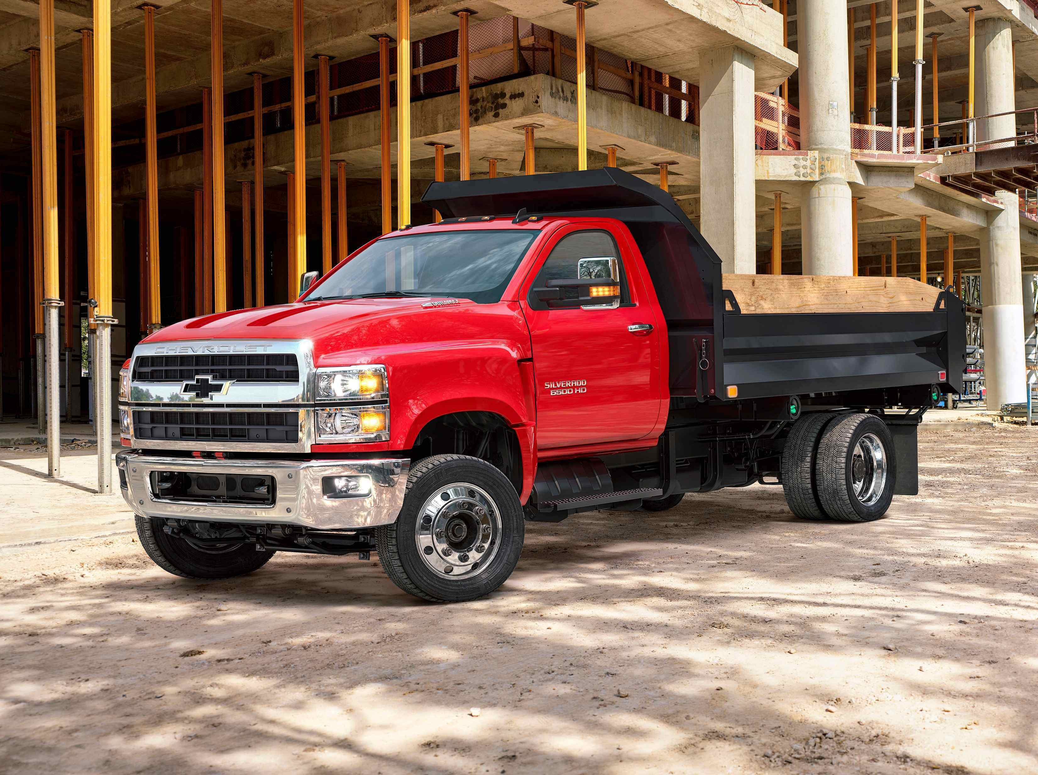 48 All New 2019 Gmc 4500Hd Review with 2019 Gmc 4500Hd