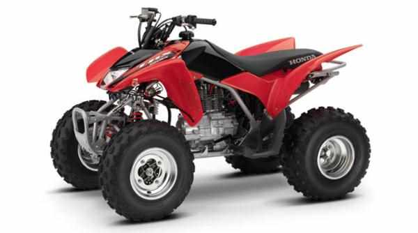 48 All New 2019 Honda Trx250X Ratings with 2019 Honda Trx250X