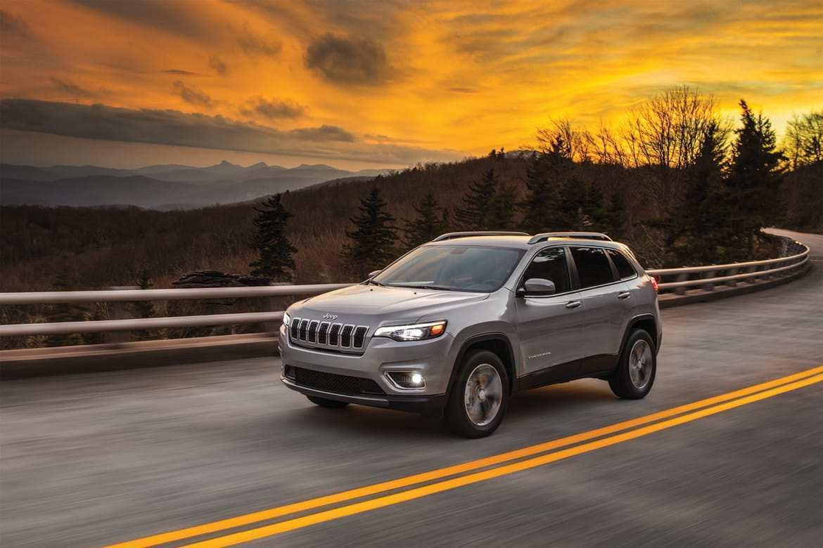 48 All New 2019 Jeep Images Speed Test by 2019 Jeep Images