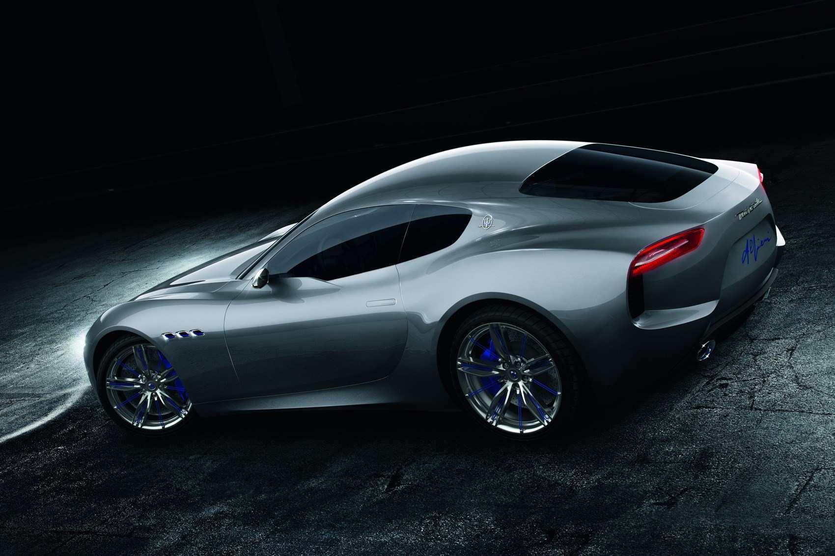 48 All New 2019 Maserati Alfieri Cabrio Speed Test for 2019 Maserati Alfieri Cabrio
