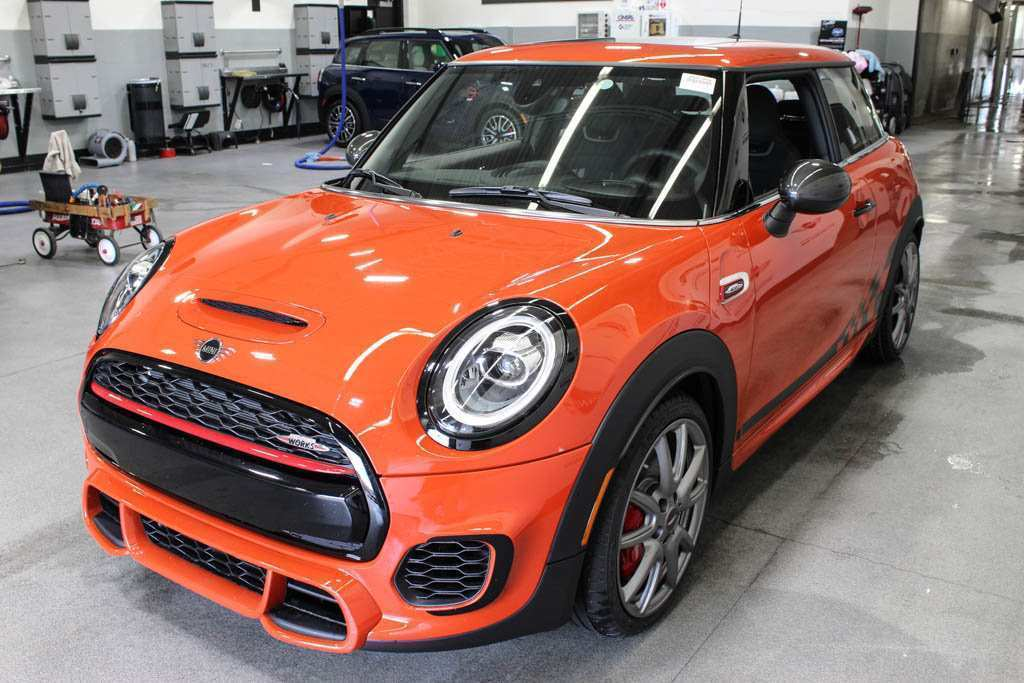 48 All New 2019 Mini John Cooper Works Overview with 2019 Mini John Cooper Works