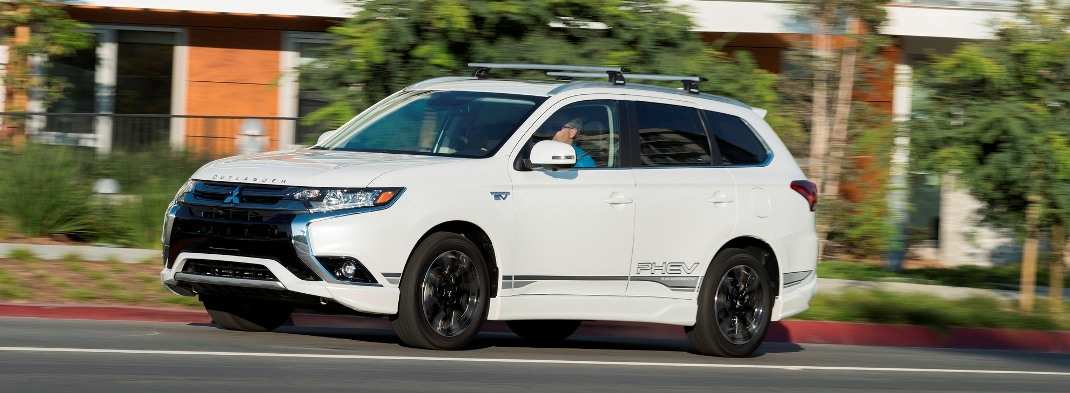 48 All New 2019 Mitsubishi Hybrid Price by 2019 Mitsubishi Hybrid