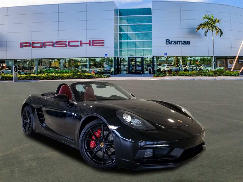 48 All New 2019 Porsche 718 Changes Prices for 2019 Porsche 718 Changes