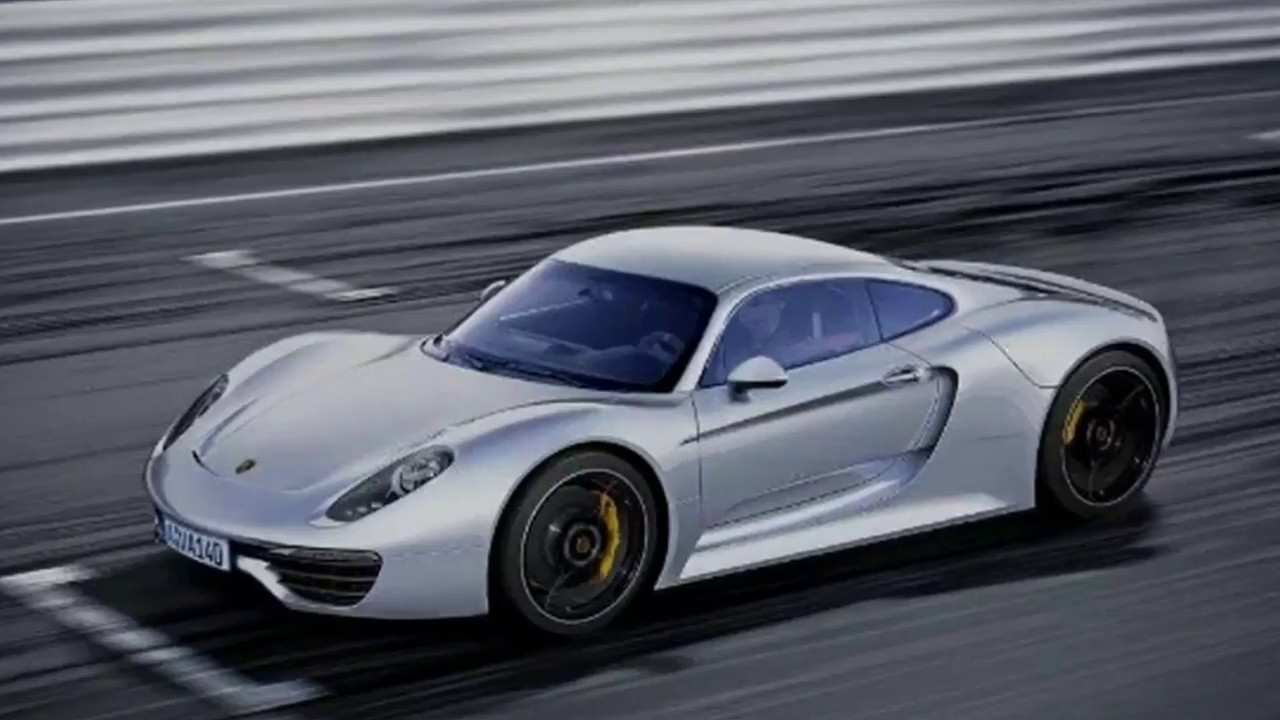 48 All New 2019 Porsche Cayman Model by 2019 Porsche Cayman