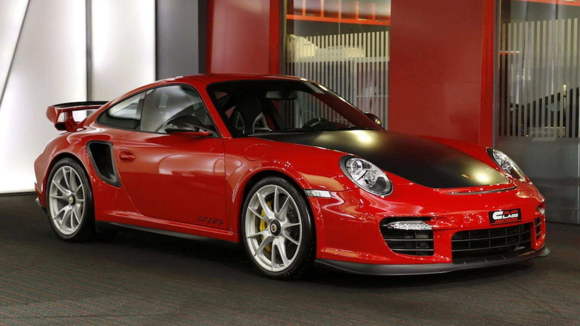 48 All New 2019 Porsche Gt2 Rs For Sale Price and Review for 2019 Porsche Gt2 Rs For Sale