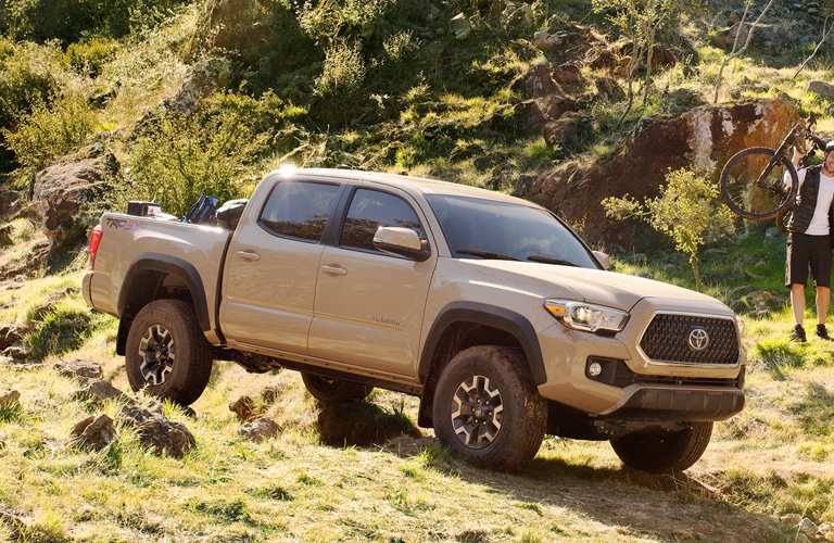 48 All New 2019 Toyota Tacoma Engine Images for 2019 Toyota Tacoma Engine