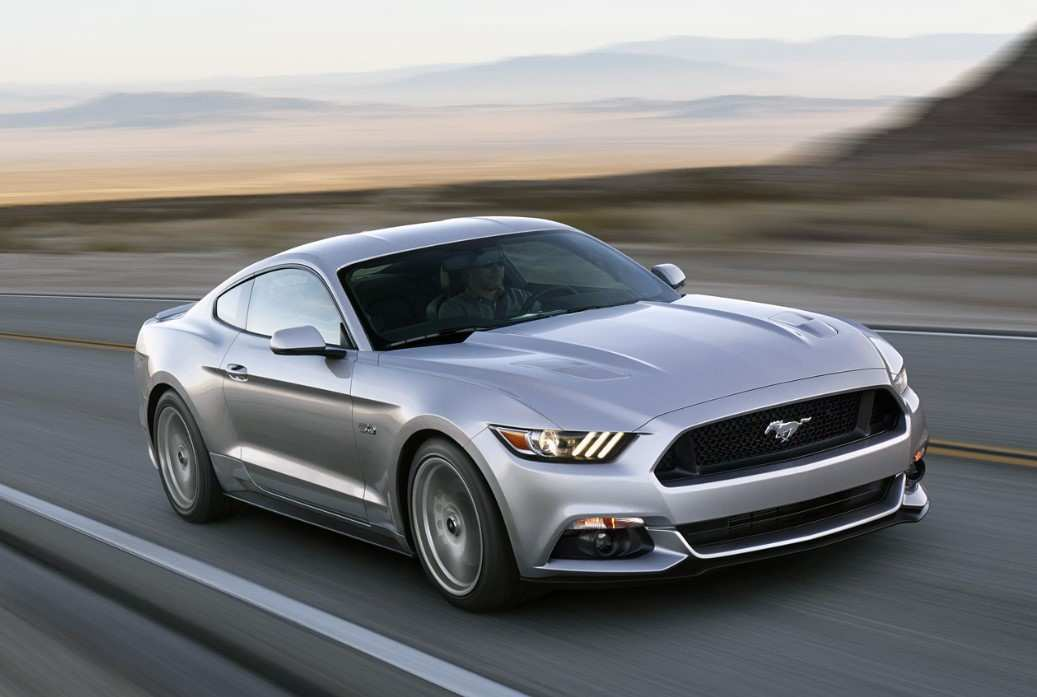 48 All New 2020 Ford Mustang Hybrid Overview by 2020 Ford Mustang Hybrid