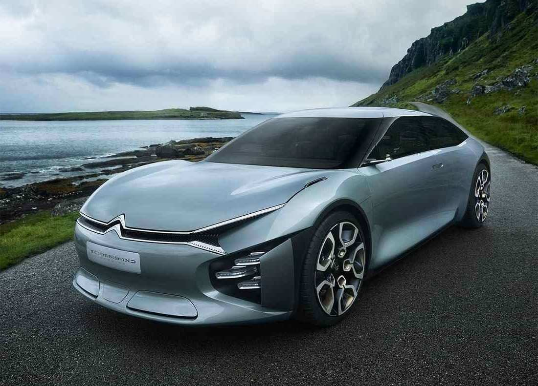 48 All New Citroen Ds 24 2019 Style for Citroen Ds 24 2019