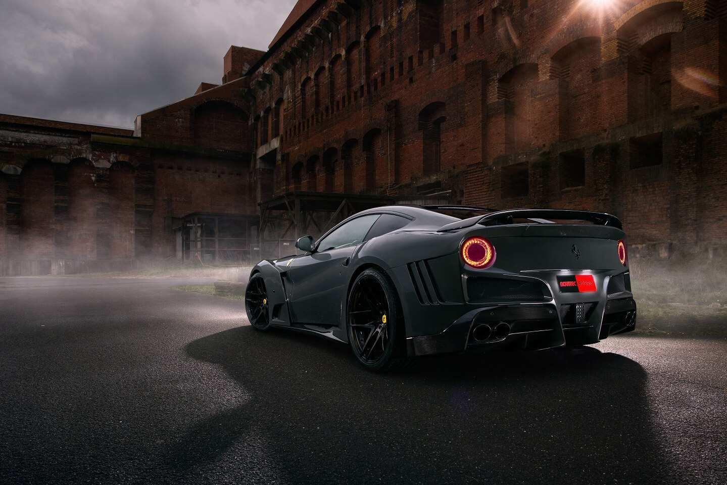 48 All New Ferrari F12 2020 Redesign with Ferrari F12 2020
