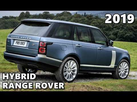 48 All New Land Rover Range Rover Vogue 2019 Specs with Land Rover Range Rover Vogue 2019