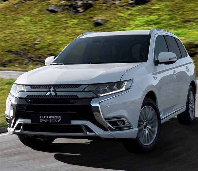 48 All New Mitsubishi Motors 2019 Research New with Mitsubishi Motors 2019