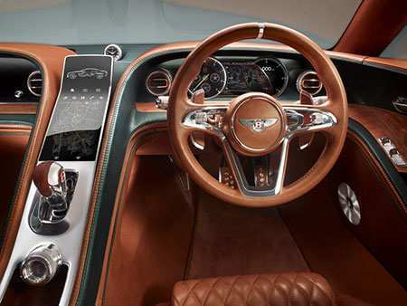 48 Best Review 2019 Bentley Flying Spur Interior Images by 2019 Bentley Flying Spur Interior