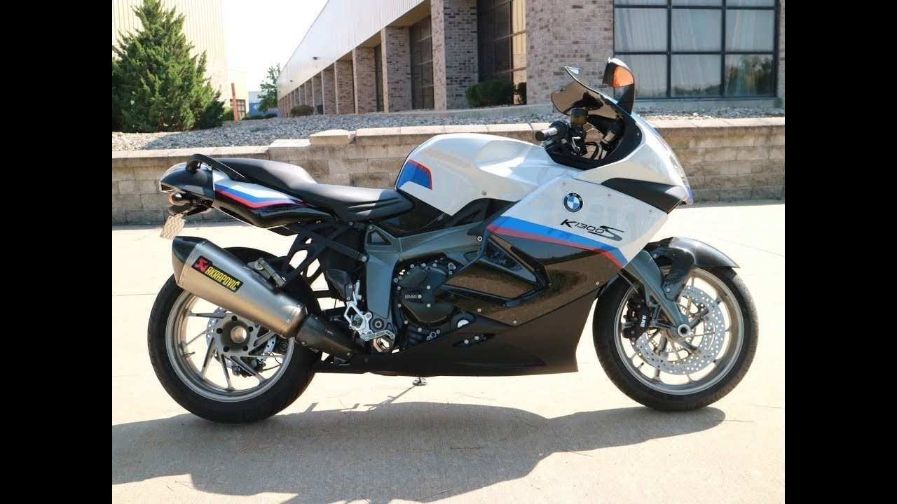 48 Best Review 2019 Bmw K1300S Specs with 2019 Bmw K1300S