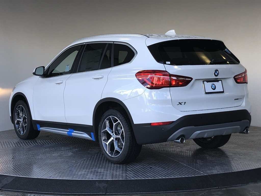 48 Best Review 2019 Bmw X1 Rumors for 2019 Bmw X1