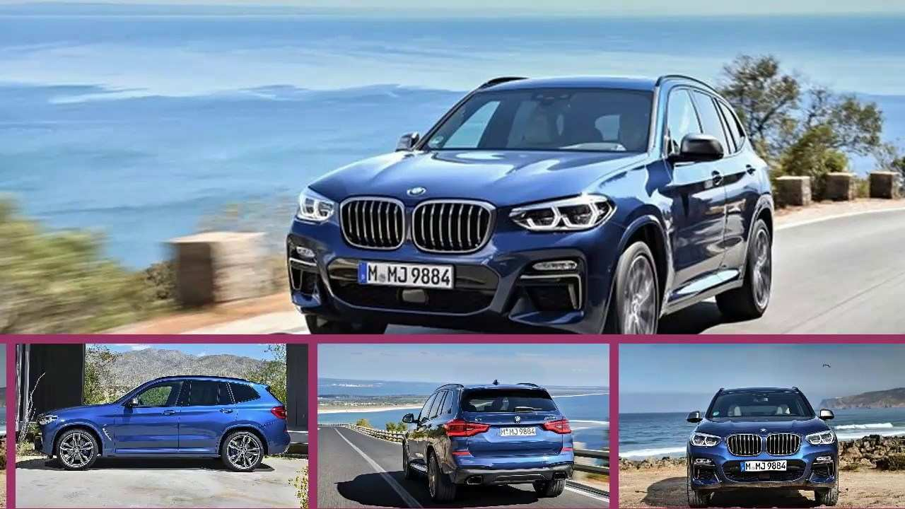 48 Best Review 2019 Bmw X3 Release Date Reviews by 2019 Bmw X3 Release Date